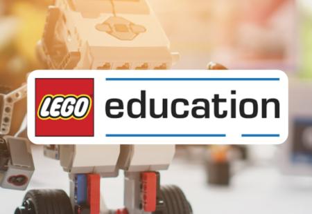 Kurs LEGO WeDo kl. 1-3 PODSTAWA